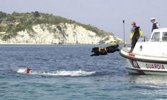 Школа собак-рятувальників в італії