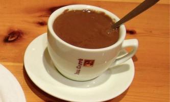Шоколад омолоджує клітини мозку