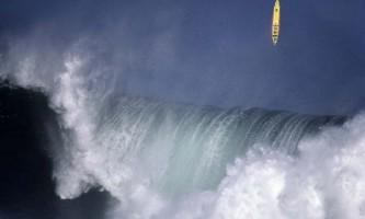 Серфер встановив новий світовий рекорд, підкоривши 30-метрову хвилю