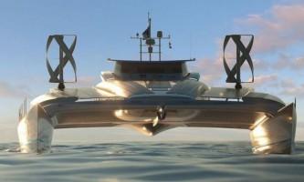 Solar impulse - перше судно на поновлюваних джерелах енергії