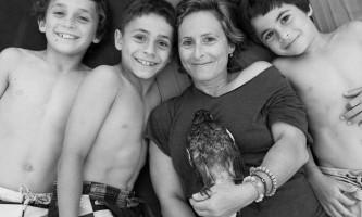 Сорока стала улюбленицею однієї австралійської сім`ї