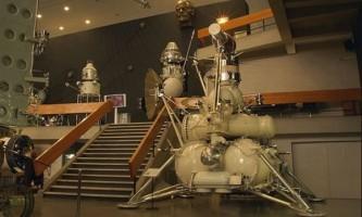 Радянські дані про воду на місяці були проігноровані заходом
