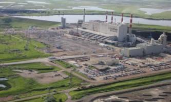 Створена вугільна електростанція, утилізують власний вуглекислий газ