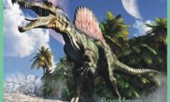 Спинозавр / spinosaur
