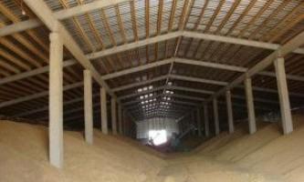 Способи зберігання зерна