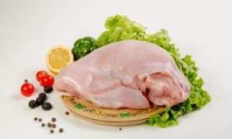 Терміни годівлі та утримання індичат для забою на м`ясо