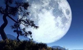 Супер місяць в ніч на неділю буде найяскравішою і великий за рік