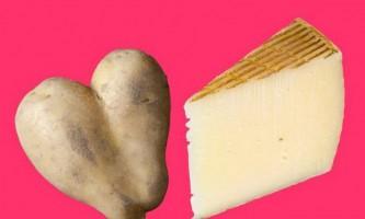 Сиртошка: австралієць навчився перетворювати картоплю в сир