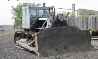 Технічні особливості трактора т-100 і його модифікацій