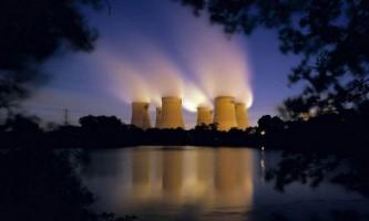Теплові електростанції великобритании