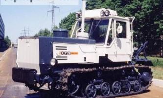 Трактор хтз-150 (хтз 150к): надійний помічник трудівників аграрного сектора
