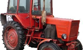 Трактор т-25 технічні характеристики