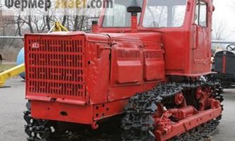 Трактор т-4: практична і потужна машина