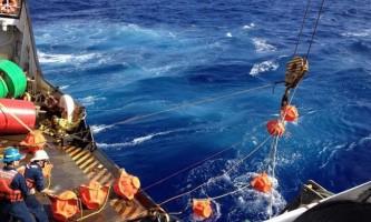 Вчені виміряли рівень шуму в найглибшій точці світового океану