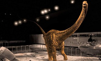 Вчені знайшли останки найдовшого динозавра