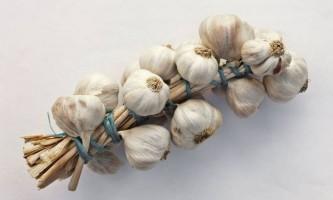 Вчені назвали найкращі засоби від запаху часнику
