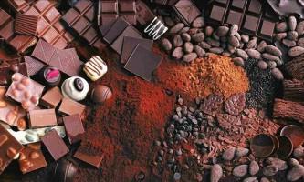 Вчені пояснили утворення білого нальоту на шоколаді