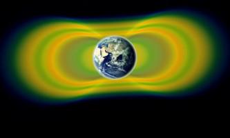 Вчені виявили третій радіаційний пояс землі
