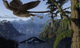 Вчені з`ясували, що пробудило в предках птахів здатність літати