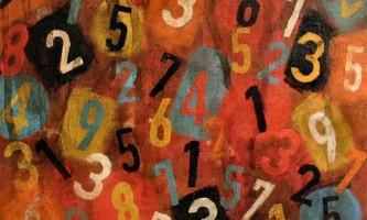 Вчені з`ясували, куди мозок людини «складає» числа