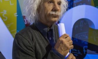 Вчені з`ясували причину геніальності ейнштейна