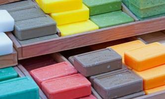 Вчені розробили новий екологічно чисте мило з натуральних інгредієнтів