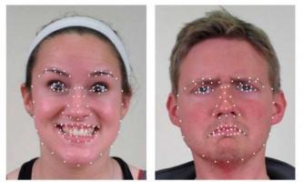 Вчені виявили 21 емоційне вираз обличчя
