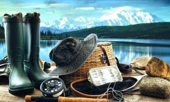 Послуги рибальських магазинів росії