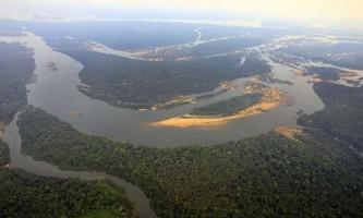 У джунглях бразилии планують створити третю за величиною греблю в світі