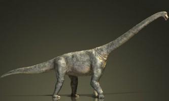 У монголії знайдено найбільший динозавр