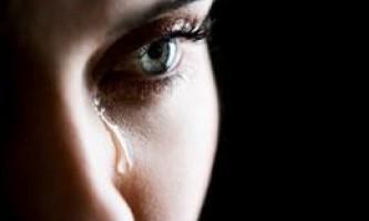 В сльозах жінок вперше виявлені сигнальні речовини