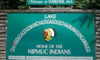 В сша є озеро під назвою chargoggagoggmanchauggagoggchaubunagunamaugg