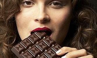 У великобритании створений «здоровий» шоколад