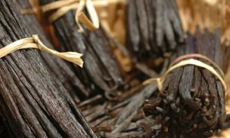 Ваніль - найпопулярніший продукт у всьому світі