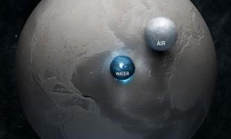 Візуальне уявлення викидів вуглекислого газу