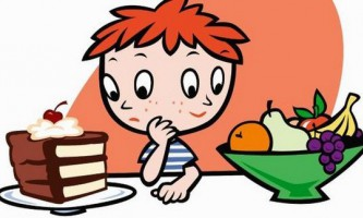 Смак їжі визначає мозок, а не мова
