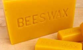 Все про бджолиному воску, його застосуванні і корисні властивості, зберіганні
