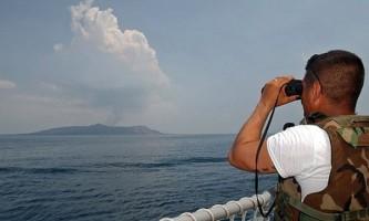 Вулкани маскують глобальне потепління