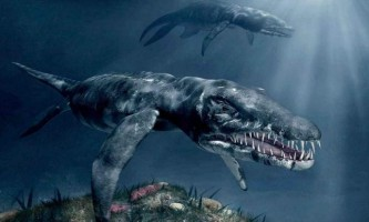 Вимирання древніх тварин відбулося через вплив отрут