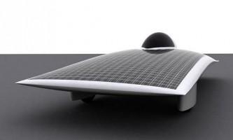 World solar challenge - бій найекономічніших автомобілів