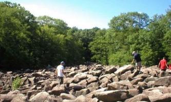 Загадка природи - парк дзвінких скель