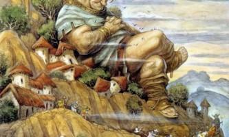 Чудові ілюстрації від художника пітера де сівбі (peter de seve)