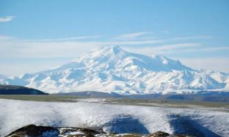 Заповідники кавказу: приельбруссі (національний парк)