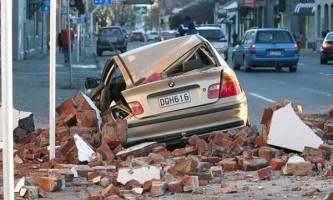 Землетрус в японії скоротив земну добу на 1,6 мікросекунди