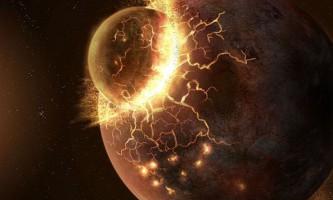 Землю омолодили на 70 млн років