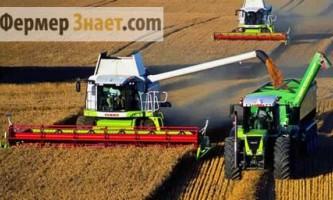 Зернозбиральні комбайни claas: вибираємо кращу модель з кращих