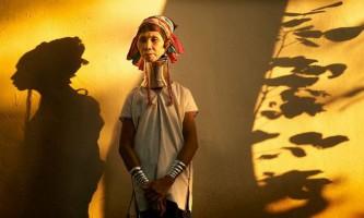 Жінки-жирафи, або краса по-африканськи
