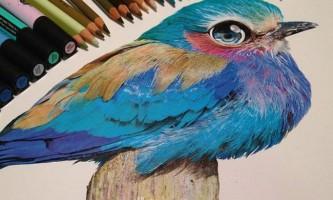 Живі малюнки художниці карли міалінн (karla mialynne)