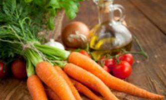 Знайомимося з сортами моркви для підмосков`я